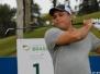 Artistas no Golfe